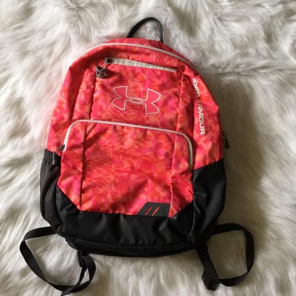 b92508a86e2a Under Armour backpack. M 5b79c3fbf30369bd2bc7ed4e